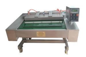 Fully-Automatic Vacuum Packaging Machine